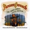 Patches Catches the Sargo County Cattle Rustler - Mark Niemann-Ross, David Brandt