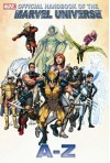 Official Handbook of the Marvel Universe A To Z - Volume 13 - Jeff Christiansen