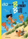60 gags de Boule et Bill n°5 - Jean Roba