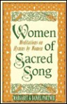 Women of Sacred Song: Meditations on Hymns by Women - Margaret Partner, Daniel Partner