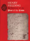 Henry Fielding: An Institute of Pleas of the Crown. an Exhibition of the Hyde Collection at the Houghton Library, 1987 - Henry Fielding, Charles Donahue