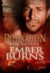 Ember Burns (The Seeker #1) - Ditter Kellen