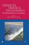 Services Trade and Development (Trade & Development) - Aaditya Mattoo