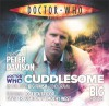 Doctor Who: Cuddlesome (Audio CD) - Nigel Fairs