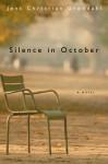 Silence in October - Jens Christian Grøndahl, Anne Born