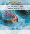 The Voyage of the Dawn Treader (Chronicles of Narnia, #5) - Paul McCusker