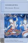 Siddhartha - Hermann Hesse, Gunther Olesch, Anke Dreher
