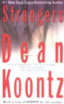 Strangers [With Earbuds] - Dick Hill, Dean Koontz