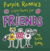 Purple Ronnie's Little Book of Poems - Giles Andreae