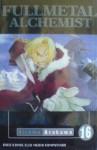 Fullmetal Alchemist Vol. 16 - Hiromu Arakawa