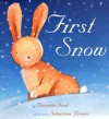 First Snow - Bernette Ford, Sebastien Braun
