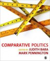 Comparative Politics - Mark Pennington, Judith Linda Bara