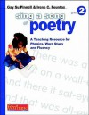 Sing a Song of Poetry, Grade 2: A Teaching Resource for Phonics, Word Study, and Fluency - Gay Su Pinnell, Irene C. Fountas
