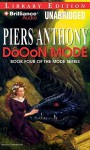 Do Oon Mode - Piers Anthony, Natalie Ross