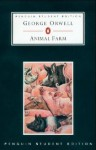 Animal Farm - Ronald Carter, George Orwell