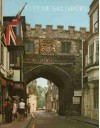 City Of Salisbury - Michael St. John Parker, Pitkin Pictorials Ltd