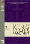 Study Bible-KJV - Kenneth L. Barker, Donald W. Burdick, John H. Stek