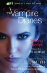 Vampire Diaries Stefan's Diaries 5: The Asylum (Vampire Diaries: Stefan's Diaries) - L.J. Smith