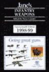 Jane's Infantry Weapons, July 98-99 - Ian V. Hogg
