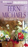 Breaking News (Godmothers Series) - Fern Michaels, Natalie Ross