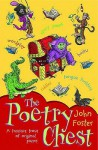 The Poetry Chest - John Foster