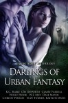 Darlings of Urban Fantasy - Dale Mayer, Holly Hook, K.C. Blake, K.C. Blake, Suzy Turner, Chrissy Peebles, Kaitlyn Davis, C.M. Doporto, Claire Farrel, Tyffany Evans, W.J. May