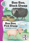 Baa Baa, Black Sheep and Baa Baa, Pink Sheep - Mick Gowar