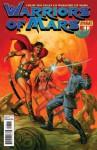 Warriors of Mars TPB - Robert Place Napton, Jack Place Jadson