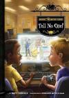 Tell No One! - Dotti Enderle, Howard McWilliam
