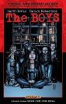 The Boys, Volume 3: Good For The Soul - Garth Ennis, Darick Robertson