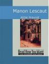 Manon Lescaut - Antoine François Prévost