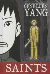 Boxers & Saints: Saints - Gene Luen Yang