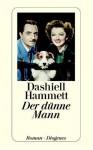 Der dünne Mann - Dashiell Hammett