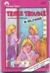 Triple Trouble in Hollywood - Michael Pellowski