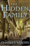The Hidden Family - Charles Stross