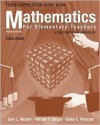 Mathematics for Elementary Teachers, Texas State Guide Book: A Contemporary Approach - Gary L. Musser, Gary Musser, William Burger