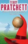 Der Club der unsichtbaren Gelehrten - Terry Pratchett, Gerald Jung