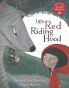 Little Red Riding Hood - Lari Don, Célia Chauffrey, Imelda Staunton