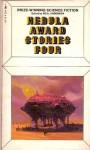 Nebula Award Stories: V. 4 - Poul Anderson