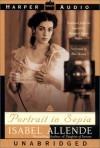 Portrait in Sepia (Cassette) - Blair Brown, Isabel Allende