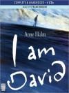 I Am David (MP3 Book) - Anne Holm, Struan Rodger