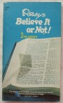 Ripley's Believe It or Not! 2nd Series - Ripley Entertainment, Inc.