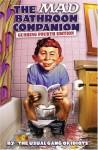 Mad Bathroom Companion, The - Volume 4 - MAD Magazine