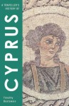 Traveller's History of Cyprus - Timothy Boatswain