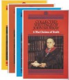 Collected Writings Of John Murray: 4 Vol. Set - John Murray