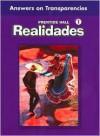 Realidades 1 - Prentice Hall Publishing