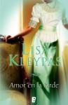 Amor en la tarde (B DE BOOKS) (Spanish Edition) - Lisa Kleypas