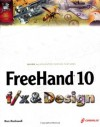 Freehand 10 f/x & Design - Ron Rockwell, Ian Kelleigh