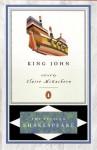 King John (Pelican) - Stephen Orgel, A.R. Braunmuller, William Shakespeare