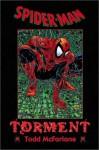 Spider-man (Spider-Man) - Todd McFarlane